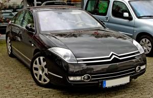 Auto Ankauf Citroën_C6