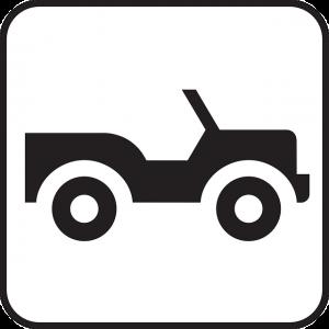 Alle Jeep Geländewagen und SUV willkommen