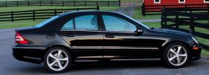 Autoankauf Mercedes-Benz