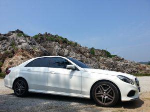 Ankauf Mercedes S-Klasse