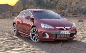 Opel Corsa verkaufen