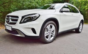 Ankauf Mercedes GLE