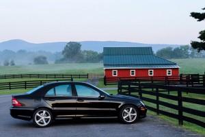 automobile-landschaft