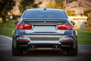 Ankauf von BMW und anderen Automarken