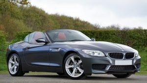 Ankauf BMW Roadster