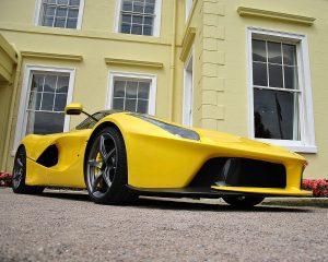 Ankauf Ferrari dino