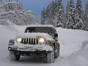 Autoankauf Jeep