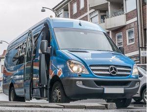 Ankauf Mercedes Sprinter