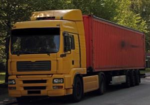 Autoausfuhr nach Osteuropa per lkw
