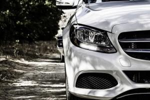 Smart von Daimler-Benz