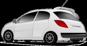passenger-car-modell