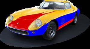 Ankauf von Sportautos