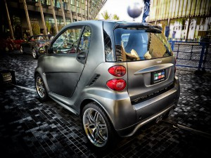 Kleinwagen Ankauf Smart