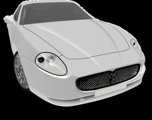 An & Verkauf von Ferrari