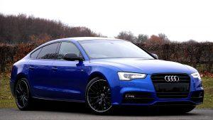 Audi A6 verkaufen