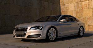 Audi A8 Ankauf