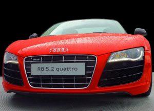 Ankauf Audi R8