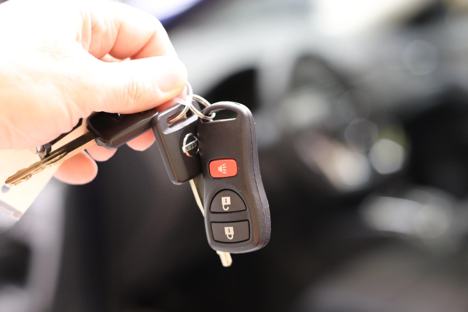 Ankauf von Gebrauchtwagen und Neuwagen